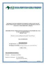 Jury d'évaluation du rapport Eric GUEDENON rapport :