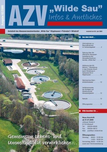 Ausgabe II. Quartal 2009