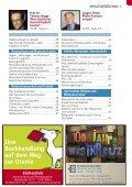 Rio + 20: Was kann erreicht werden? - Urania - Page 5