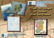 Historic Brochure - Ordnance Survey Ireland