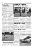 Savanorį - Krašto apsaugos ministerija - Page 2