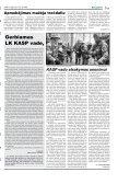 Savanorį - Krašto apsaugos ministerija - Page 3