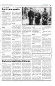 Savanorį - Krašto apsaugos ministerija - Page 7