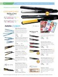 CA T ALOG 2 0 11 - Salon Services & Supplies - Page 4