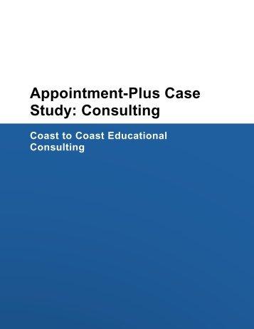 oc&c case study