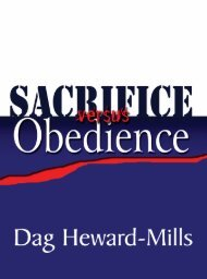 Forgiveness Made Easy pdf - Dag Heward-Mills