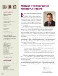 First Steps Program: Making Strides in Early Intervention - Page 2