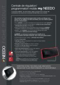 Plaquette commerciale NEEDO - Lacentrale-eco.com - Page 5