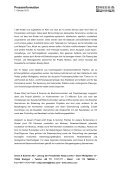 Presseinformation Russland - Drees & Sommer - Page 2