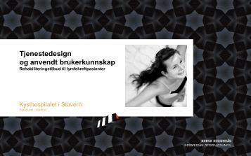 caset - Norsk Designråd