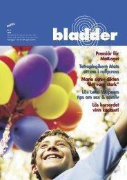 BLADDER nr 8 ORIGINAL - Astra Tech