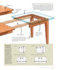 Extension Dining Table - Page 3