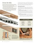 Extension Dining Table - Page 4