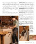 Extension Dining Table - Page 5