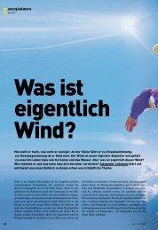 energie&more; wind