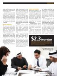 ENGINEERING THE EMIRATES - Petrofac Emirates - Page 6