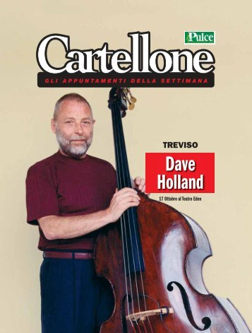 Dave Holland - La Pulce