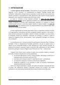 carta dei tipi forestali - Ersaf - Page 6