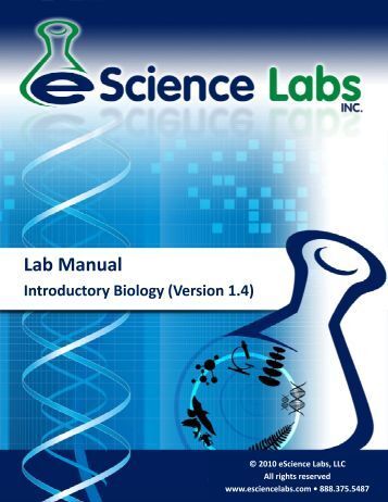 escience lab 1 Escience labs  cart is empty main menu home products educator student blog contact have a code login e-mail or username  enter your e-mail address or username password  enter the password that accompanies your e-mail forgot your password i don't have an account create an account.