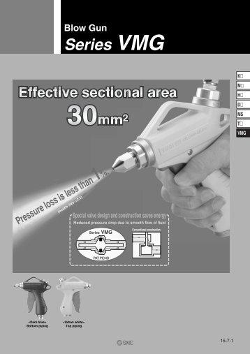 VMG Blow Gun