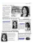 June 2013 Spring Issue (Volume 10, Issue 17) - AHSC Office of ... - Page 3