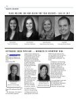 June 2013 Spring Issue (Volume 10, Issue 17) - AHSC Office of ... - Page 4