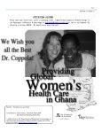 June 2013 Spring Issue (Volume 10, Issue 17) - AHSC Office of ... - Page 7