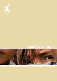 RAPPORT 2012 - Ecpat France