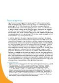 Equality Impact Assessment - Putting equality at the heart of ... - Page 7