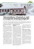 Danske Landsbyer, Februar 2012 - Nr. 1 - Hornum og Omegn - Page 3