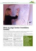 Danske Landsbyer, Februar 2012 - Nr. 1 - Hornum og Omegn - Page 5
