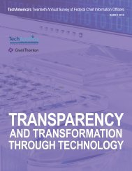 Transparency and Transformation through ... - Grant Thornton