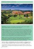 Golfrejser - onlinecatalog.dk - Page 4