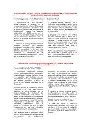 Resumen Nº 73 AGOSTO 2012 / Semana 4 - Fepsu.es
