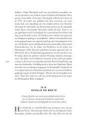 hebben. Ulrike Meinhoff werd van een kritisch journaliste een van ...