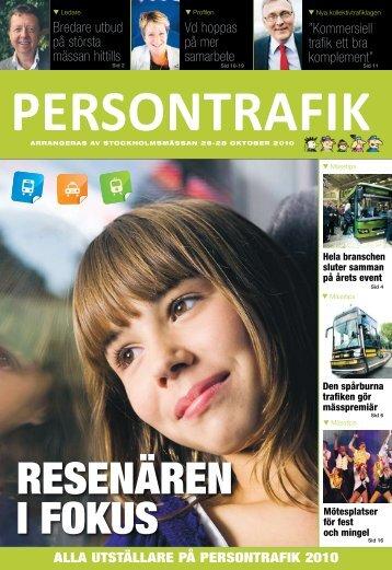 Mässtidningen 2010 (PDF-dokument, 9,3 MB) - Svenska Mässan