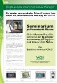 Mässtidningen 2010 (PDF-dokument, 9,3 MB) - Svenska Mässan - Page 5