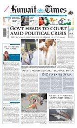 Ethiopian Strongman Meles Dies In Kuwait Times