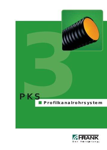 PKS-Broschüre - Xorella-Frank AG