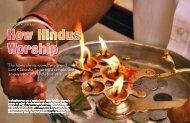 my friend Lord Ganesha - Hinduism Today Magazine