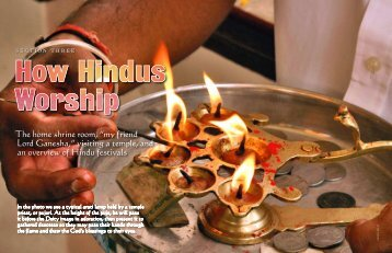 my friend Lord Ganesha - Hinduism Today Magazine