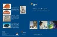 Micro Precision Movement - Directories