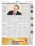 2011.gada 6.oktobris Nr.39(224) - Jelgavas Vēstnesis - Page 2