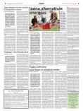 2011.gada 6.oktobris Nr.39(224) - Jelgavas Vēstnesis - Page 3