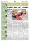 2011.gada 6.oktobris Nr.39(224) - Jelgavas Vēstnesis - Page 4
