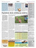 2011.gada 6.oktobris Nr.39(224) - Jelgavas Vēstnesis - Page 5