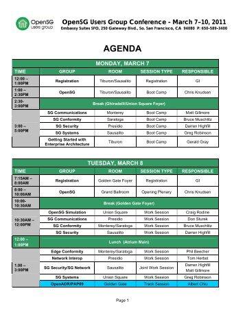 Agenda_March2011_021811
