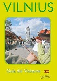 Untitled - Vilniaus Turizmo Informacijos Centras