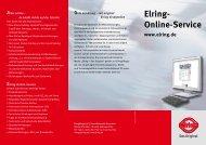 Elring- Online-Service - MS Motor Service Deutschland GmbH