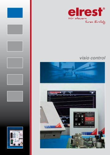 visio control - Elrest